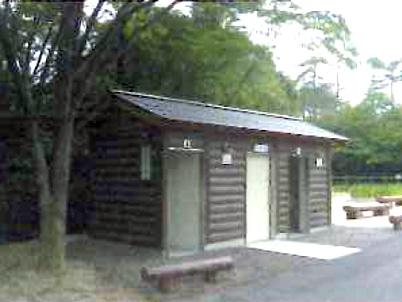 広域避難所